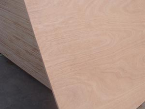 Okouma Plywood